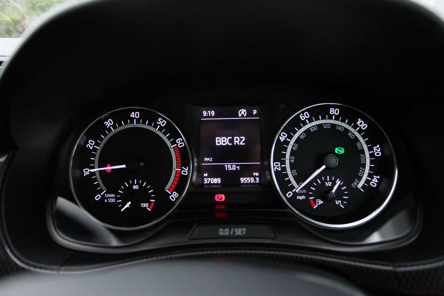 Skoda Fabia 1 0 Tsi Monte Carlo 110ps Ss Dsg Hatchback