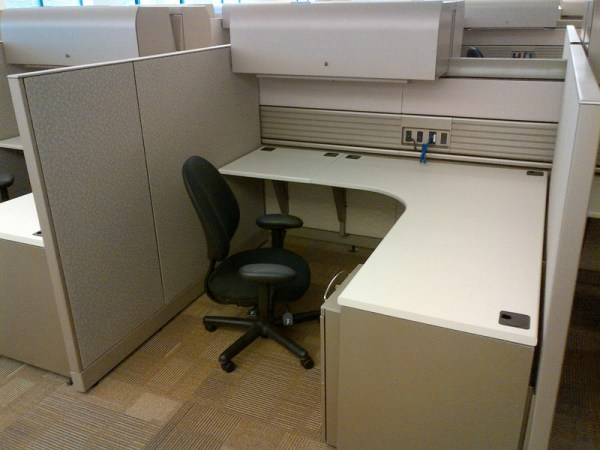 Used 6x6 Knoll Morrison with Currents in Chicago2