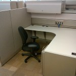Used 6×6 Knoll Morrison with Currents in Chicago2