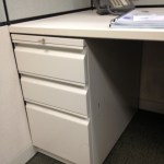 Used Allsteel 6×6 and 8×6 cubicles2
