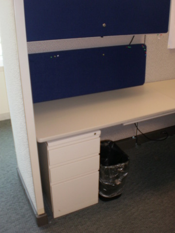 Used Herman Miller AO2 8x8 and 8x6 and 6x8 Cubicles4