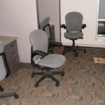 Used Herman Miller AO2 in Cleveland Ohio1