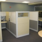 Teknion 6×8 cubicles2