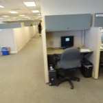 Used Herman Miller Q Workstations 6×6 and 6×81