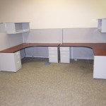 Used Steelcase Answer 6×6 Cubicles in Atlanta2
