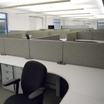 Used Steelcase Context 6.5 x 6.5 workstations12