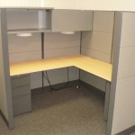 Teknion TOS Located in San Jose. 8X9 workstations1
