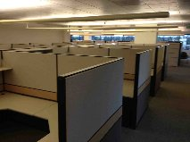 Used Teknion TOS Cubicles6