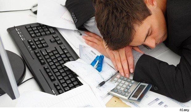 asleep desk 620jt012913