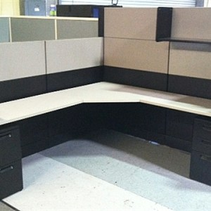Used Herman Miller Ethospace Cubicles1