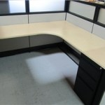 Used Cubicles by Evolve in San Diego California1