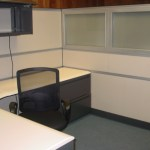 Kimball Excite Cubicles