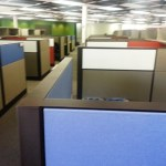 Teknion TOS Cubicles3