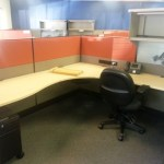 Teknion TOS Cubicles5