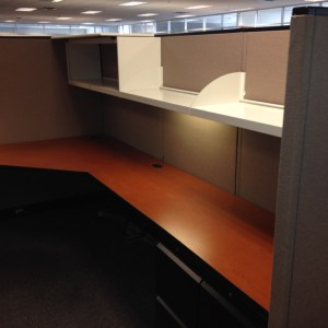 Allsteel Concensys Cubicles In Dallas3