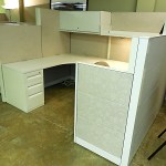 Used Steelcase Answer Cubicles in Great Condition4