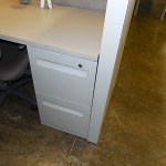 Used Steelcase Answer Cubicles in Great Condition5