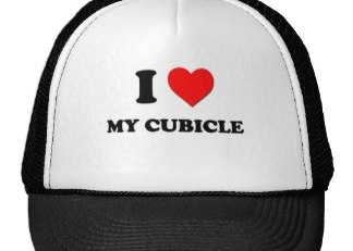 i love my cubicle hats rd07c2fcb560a496abcf027ca072a8ffe v9wfy 8byvr 324