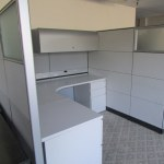 Knoll Reff Cubicles in Dallas – Make An Offer
