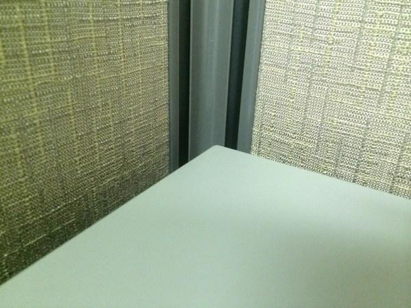 Herman Miller AO2 8x6 Workstations