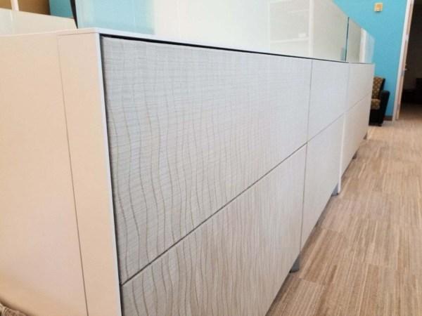 Allsteel Terrace Cubicles