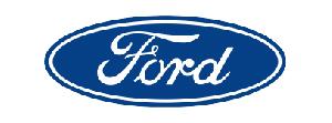 Ford logo 100