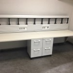 Refurbished Knoll Currents Cubicles