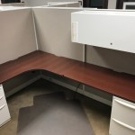 8 friant cubicles for sale 6×8 1