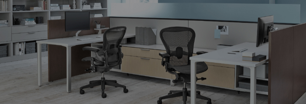 Used Cubicles & Used Office Furniture
