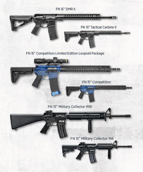 FN Free Gear Promo