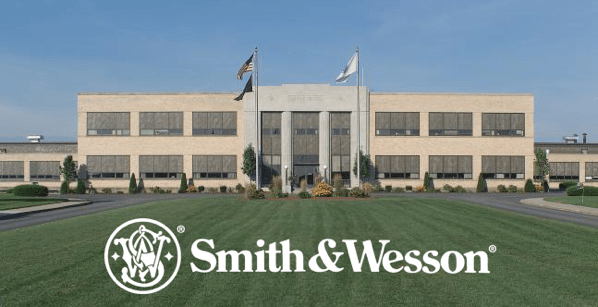 Smith and Wesson HQ
