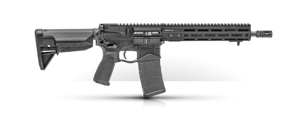 SAINT™  EDGE AR-15 SBR – 5.56