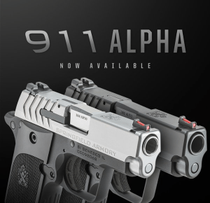 the 911 Alpha in .380.