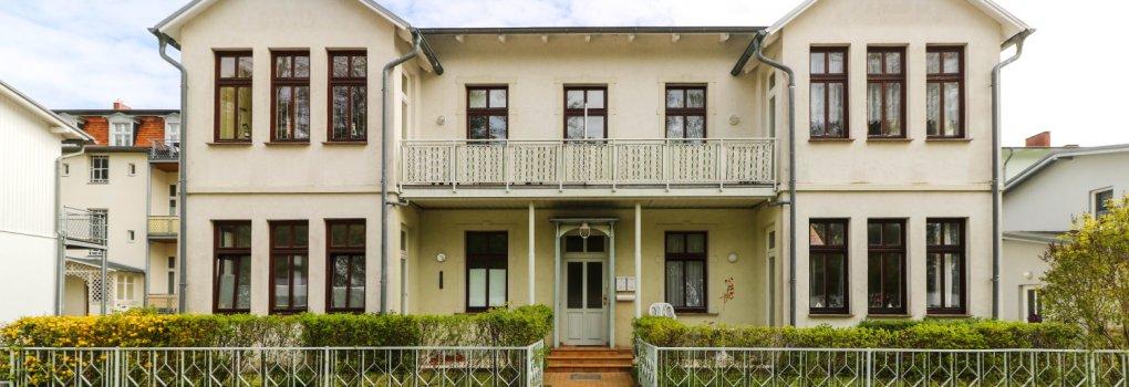 Gartenhaus Frieda