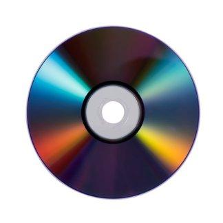 DVD Music