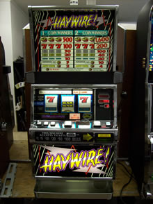 Haywire 2 Coin