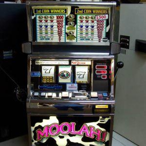 Moolah 2 coin