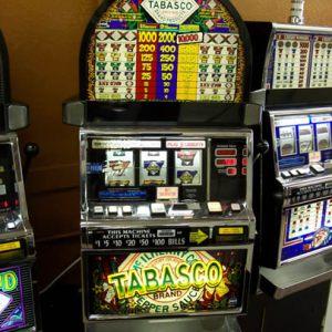 Tabasco 3 Coin