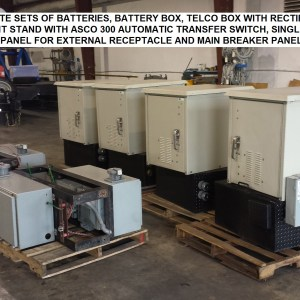 4-sets-fo-rectifiers
