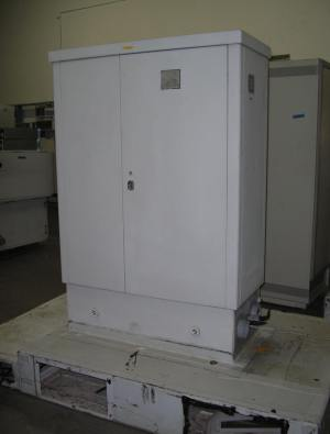 Lightening Protection Cabinet Front -10-01-07 001