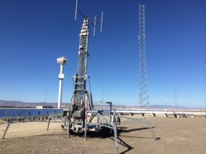 Portable tower