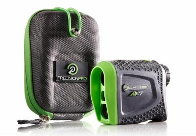 Precision Pro Golf NX7 - A Pro Caddy in your Pocket