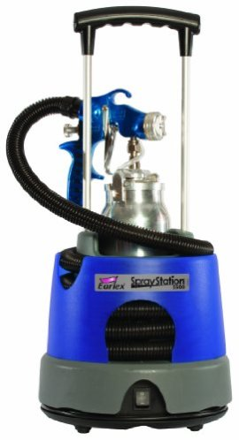 The best airless paint sprayer for the money