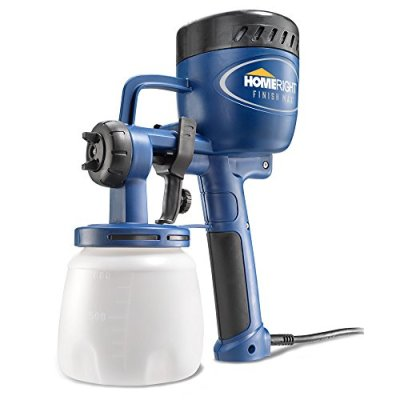 The best paint sprayer for furniture