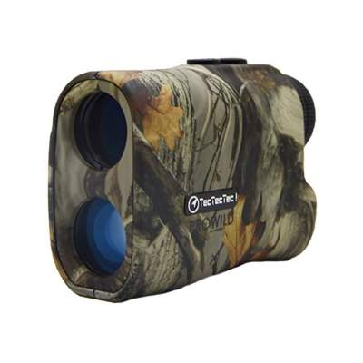 Best laser range finder for hunting under $100