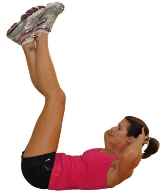 Get Your Body Bikini Ready With These 11 Simple Ab Exercises Now usefuldiyprojects (13)