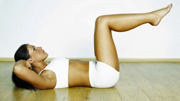Get Your Body Bikini Ready With These 11 Simple Ab Exercises Now usefuldiyprojects (5)