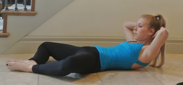Get Your Body Bikini Ready With These 11 Simple Ab Exercises Now usefuldiyprojects (8)
