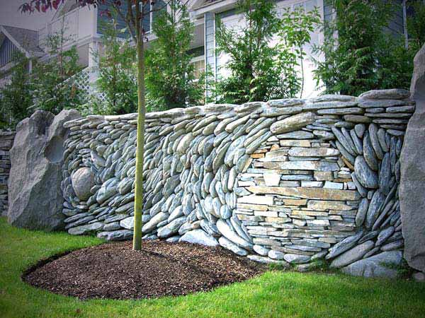 21 Lovely DIY Decor Ideas Emphasized by Creative Pebbles Art  usefuldiyprojects.com crafts (17)