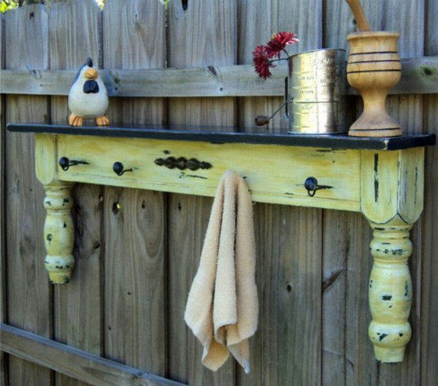 Garden Furniture Projects You Will Adore-usefuldiyprojects.com (17)